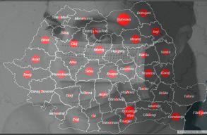 Magasabb védelmet nyújt a Pfizer Romániában, mint Izraelben? Egyelõre úgy tûnik