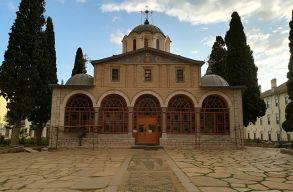 Rareș Bogdan kitámadta az USR-t, mert nem szavaztak meg 1 millió eurót az Athos-hegyi ortodox kolostornak