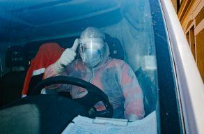 Koronavírus: Szerbiában is szigorítanak, mert nõnek az esetszámok