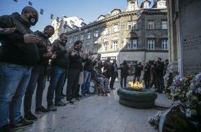 Memento: 25 éve ért véget az 1425 napig tartó szarajevói ostrom