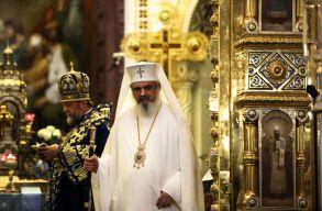 Van mit aprítania a tejbe az ortodox egyháznak: 28-szor annyi templomuk van, mint ahány kórház mûködik országszerte