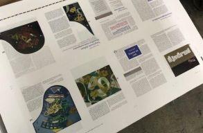 Van másik: új lappal rukkolt elõ az ellehetetlenített Várad folyóirat munkaközössége