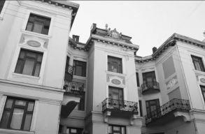 Mi lesz sorsa a Szigligeti Színház Stúdiójának a felújítás alatt álló Sonnenfeld-palotában?