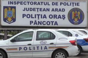 Rendõrt tartóztattak le a rendõrök, mert részt vett egy 300 ezer eurós rablásban