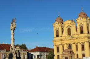 Vasárnap éjféltõl karantén alá kerül Temesvár és környéke