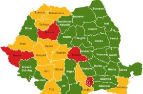 Kovászna megyében egyetlen új fertõzést sem igazoltak az elmúlt egy napban