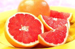 �sszef�gg�st fedeztek fel a citrusf�l�k gyakori fogyaszt�sa �s a b�rr�k k�z�tt