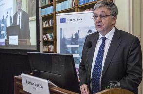 Lovász László kapja idén a matematikai Nobelként számon tartott Abel-díjat
