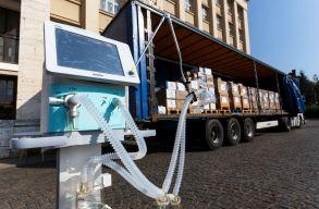 Magyarország az egészségügyi válságban: túlterhelõdtek a kórházak, hiányos a személyzet