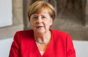 Merkel: új járvány kezdõdött a brit mutáció szétterejdésével