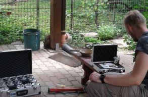 Radon: a gáz, amire nem figyelünk, pedig lehet, hogy súlyosan szennyezi a lakásunk levegõjét