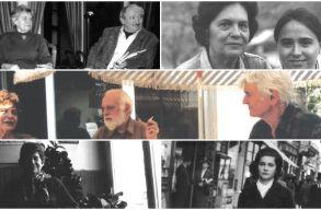 """""""Annyi nevem volt életemben"""" - részlet Szávai Géza: Az életed, Polcz Alaine címû kötetébõl"""