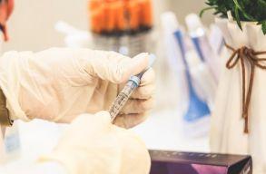 Szinte 1400 beteg van intenzív osztályokon - újabb negatív rekord dõlt meg