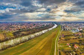 A civilek már nekifogtak a városi natúrparkok tervezésének: Kolozsváron a Keleti Park, Szatmáron a Szamos-part is bekerülne