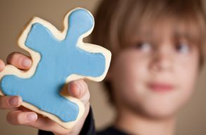 Pénteken van az autizmus világnapja!