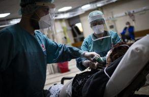 Reuters: átlépte a három milliót a koronavírus áldozatainak száma