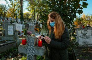 Módosulnak a temetkezési szabályok a koronavírus miatt elhunytak esetében