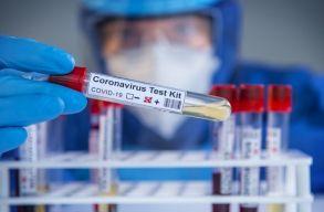 Koronavírus: 5407 új fertõzöttet, 175 halottat regisztráltak az elmúlt 24 órában