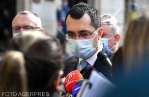 Dan Barna: bizonyos érdekcsoportokat zavart a leváltott egészégügyi miniszter