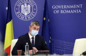 Dan Barna: nem támogatjuk Cîțut, feszólítjuk koalíciós partnereinket, vonják meg tõle a bizalmat!