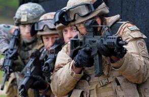 Törénelmi NATO-bejelentés: májustól elkezdik a kivonulást Afganisztánból