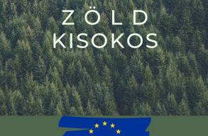 Zöld kisokos zöld pénteken erdélyi egyetemistáktól