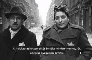 Ma van a holokauszt magyar áldozatainak emléknapja