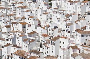 Az eddigi legfehérebb festékkel lehetne jobban hûteni az épületeket