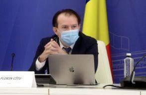 Sajtóértesülések: Cîțu marad, de a döntéseit ezentúl jóvá kell hagyatnia a pártelnökökkel