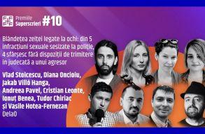 FFFF-sajtódíjak: erdélyi magyar újságírókat is díjaztak a szakma legjobbjai között
