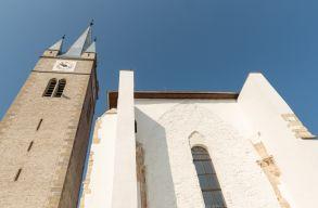Megújult az ótordai református templom