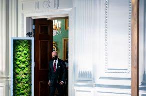 Biden arra készül, hogy Amerikát a világ klímavezérévé tegye