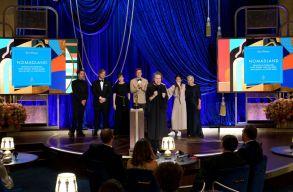A colectiv nem nyert Oscart, de a nõk taroltak