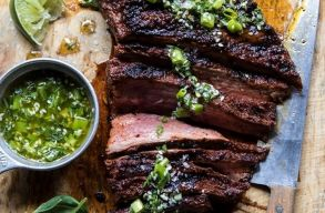 Nem lesz többé marhahúsos recept az egyik legismertebb fõzõoldalon - így védnék a környezetet