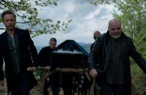 A legjobb színész díját söpörte be Molnár Levente a Cinefantasy nemzetközi filmes seregszemlén