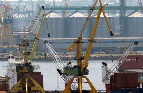 Vissza a feladónak: 15 konténernyi illegális hulladékot küldenek vissza Konstancából Németországba