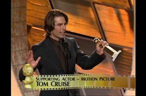 Dagad a botrány a Golden Globe kapcsán: Tom Cruise visszaadja a díjait