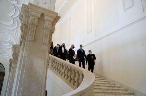 Átfogó Kárpát-medencei templomfelújítási program indul, többszáz erdélyi templom is érintett