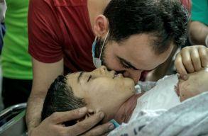 Generációk jönnek, mennek, és az izraeli-palesztin ellentét nem oldódik meg
