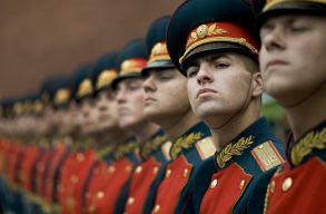 Oroszország mostantól nem tartja baráti államnak az Egyesült Államokat és Csehországot