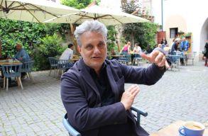Nyáry Krisztián: Szellemi Trianon, amikor megmondják, hogy ki nem tartozik az írott kultúrába