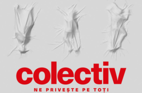 A colectiv nyerte az Európai Unió filmes közönségdíját