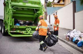 Részletekben fizetné a szelektív hulladékgyûjtés elmaradása miatti büntetést Marosvásárhely