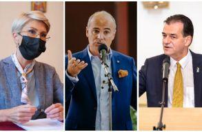 Turcan: Orban három fontos minisztériumot cserélt el a képviselõház elnöki tisztségéért