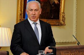 12 év után távozik a miniszterelnöki hivatal élérõl Benjámin Netanjahu