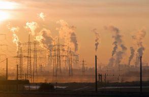 Románia városi légszennyezettsége a legrosszabbak között van az EU-ban