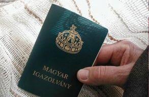 Már a magyar igazolvánnyal rendelkezõk is kaphatnak oltást Magyarországon
