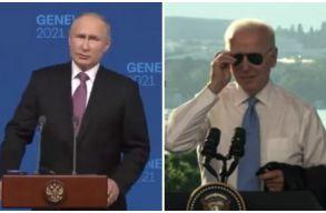 Putyin és Biden: egy nukleáris háborúnak nincsenek gyõztesei