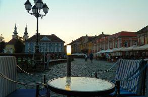 A zsûri elnöke már bánja, hogy Kolozsvár helyett Temesvárnak adták az Európa Kulturális Fõvárosa címet?