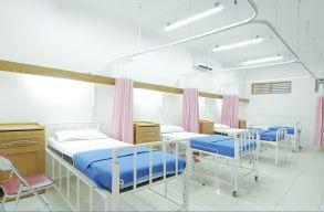 Megnyugodhatunk: lesznek kórházak, lesz megfelelõ egészségügyi ellátás, ígéri a miniszter